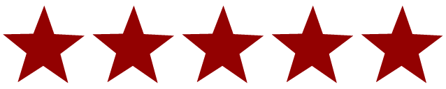 red-stars